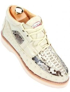 Exotic Skin Casual Shoes Archives - Ultimate Menswear 4d1371d1030