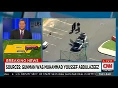 Former FBI Asst Director: 'we don't know Muhammad Youssuf Abdulazeez is Muslim name' | Creeping Sharia