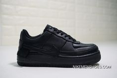 3a735e8baa345 Nike WMNS Air Ce 1 Low Jester XX AO1220-001 Womens Skateboard Shoes Triple  Black