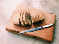 """Alice Bakes a Cake: Coffee and cardamom pound cake from Ottolenghi & Goh's """"Sweet"""""""