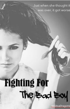 Fighting For The Bad Boy (Sequel to TBBLM?) (on Wattpad) https://www.wattpad.com/story/8411383?utm_source=ios&utm_medium=pinterest&utm_content=story_info&wp_page=story_details&wp_originator=XpS%2BgkZkV6MGc%2FcTNduZMThVmOaYHhUW4hAeKE%2B1r17QlrYCMKtjDCQYdX3f%2BD7x8NeW9JGgYYMSYx9CUyWfGyhnU%2F3y1jTRVp23Cj53JKiscEbVnpS%2BWOziLYjuEQE0 #romance #Romance #amreading #books #wattpad