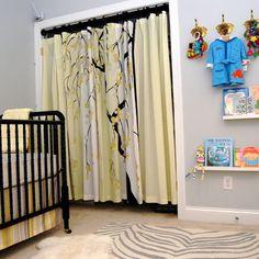 Unique Shower Curtain Design, Pictures, Remodel, Decor and Ideas - page 2