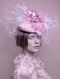 pink empress