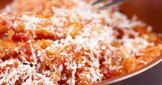 La trippa alla romana! Uno dei piatti tipici della #cucinaromana e sicuramente una delle più gustose preparazioni della trippa in assoluto.