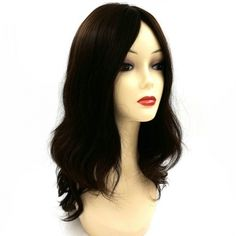 Human Wigs African American Lace Front Wigs With Highlights Deep Curly – Aeshaper® Curly Hair Pieces, Curly Hair Styles, Remy Human Hair, Human Hair Wigs, Remy Hair, Silk Base Wig, Hair Toppers, Wigs For Sale, Deep Curly