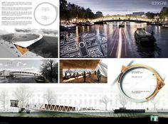 Bridge Competition Design 다리디자인 패널