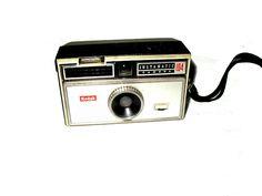 Kodak Instamatic 104   $80
