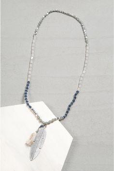 Collar Geminis