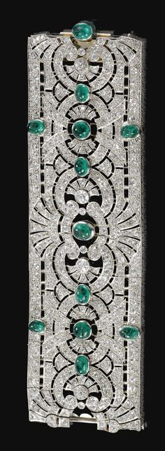 EMERALD AND DIAMOND fashion love