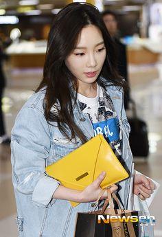 Taeyeon - 150307