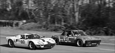 John Edwin Mason: Racing Photography: Sports Car Racing