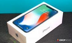 iPhone X Giveaway - iDrop News will give away another brand new iPhone X in February to one lucky winner. The iPhone X features an edge-to-edge OLED display, rear-facing dual-lens cameras, facial recognition, advanced augmented reality capabilities, wi Get Free Iphone, New Iphone, Iphone 7 Plus, Apple Iphone, Iphone Macbook, Macbook Pro, Win Phone, Play Quiz, Free Iphone Giveaway