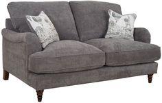 Buoyant Charleston 2 Seater Fabric Sofa