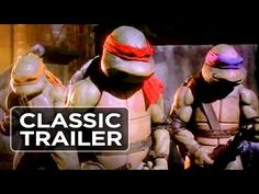 Teenage Mutant Ninja Turtles (1990) Post your own Retro Reboot or Vote for one at http://www.movemie.com/