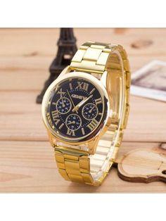 72c405be002 ... Analógico de Quartzo Pulseira de Strass Cinta de Liga Relógios de Pulso  de Vestido para Mulheres relojes de marca(China (Mainland)). Relógio Jane