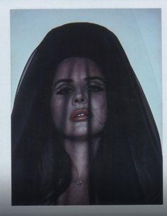 Lana Del Rey by Steven Klein for V Magazine