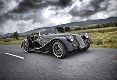Roadster Morgan Plus 8