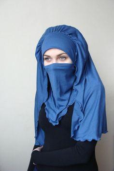 Ramadan EID vente transformateur volumineux barbe bleue hijab
