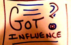 Les marques obsédées par les influenceurs ?