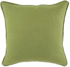 Uzbek Chocolate Collection Pillows  Chocolate...with pistachio! More fluffies for the bed.  #HomeDecorators