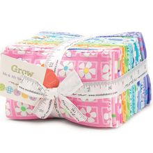 Grow 40 Fat Eighth Bundle by Me & My Sister Designs for Moda Fabric