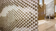 Surface Design Awards 2015, London: Some of the more dramatic surface finishes among this year's architecture / interior design finalists. A link to the Award site is under Blogroll.   Decanted