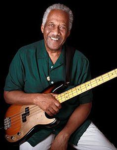 Chuck Rainey (June 17, 1940) American studio musician and guitarist.