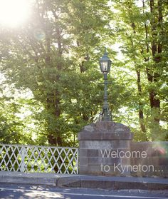 Poppytalk: Dispatches from Australia - Kyneton