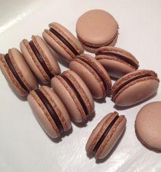 Macaroon Recipes, Sweet Sweet, Macaroons, Almond, Cupcakes, Food, Noodles, Macaroni, Meal