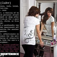 Maintenance Clothing was born of the idea that many things in your life deserve some extra TLC, be that your busted Beetle, your romantic relationships, or your sense of style. Get some assistance with the latter thanks to this screen-printed t-shirt. With its tongue-in-cheek design featured on a soft as silk American Apparel tee, this top will fix your fashion woes. We can't say the same for your alternator.