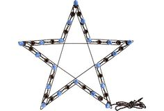 Lighted Star on OneKingsLane.com
