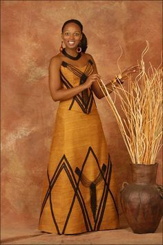 Here's Classy latest african fashion look