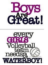 funny volleyball quotes
