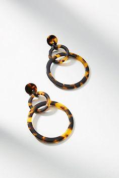 Mckenna Drop Earrings | Anthropologie