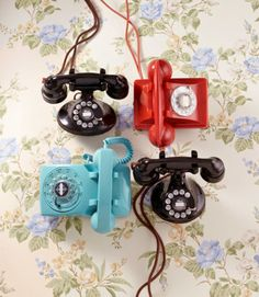 Western Electric's models were the American standard for nearly 50 years.
