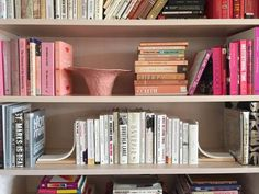 Shelf Improvement: 10 Must-Reads From The Wing