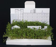 Postcarden by A Studio for Design - Dezeen