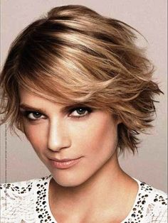 Cute Short Layered Hairstyles With Bangs Short Haircuts For Women Short Layered Haircuts