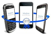 Get Unlimited Free Calls On Blackberry, Android & Window's Phone From TringMe App | Free Calling Hub
