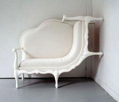 Unusual creative furniture
