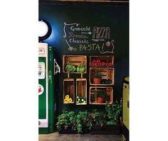 CASA E JARDIM – Blog Lá em Casa » Caixote na decoração » Arquivo