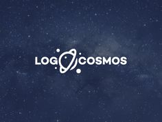 Logo Cosmos designed by Mauro Bertolino. Connect with them on Dribbble; Outer Space Quotes, Outer Space Facts, Outer Space Theme, Car Logo Design, Id Design, Branding Design, Graphic Design, Cosmos Logo, Outer Space Crafts For Kids