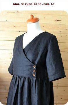 Best Ideas For Diy Fashion Dresses Crop Tops - Fashion Show Diy Fashion Dresses, Trendy Dresses, Simple Dresses, Fashion Ideas, Short Dresses, Crop Top Dress, The Dress, Kurta Designs, Blouse Designs