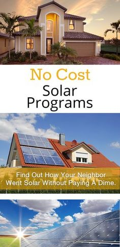 The US is the best country in the world if you want to go solar – but only if you're rich enough. Due to the steep upfront costs of around ... #solarpanels #solarenergy #solar