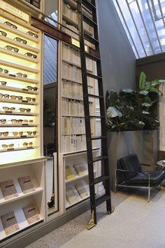 Warby Parker Soho