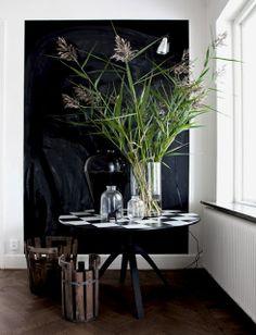 La maison d'Anna G.: Plantes vertes, photo by Danielle Witte