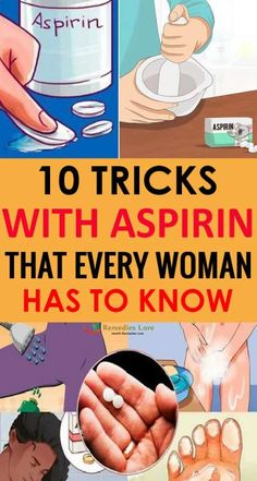 Aspirin is commonly consumed to treat headache, and to get rid of fever, provides easiness in tooth pain, or to avoid a heart attack. Tooth Pain, Allergy Symptoms, Second Chances, Women Health, Heart Attack, Every Woman, Stay Fit, Beauty Skin, Allergies