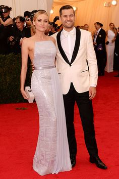 The cutest couples at this year's Met Ball