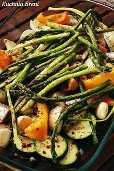Chef And The Farmer, Love Food, Green Beans, Side Dishes, Grilling, Clean Eating, Lunch Box, Appetizers, Food And Drink