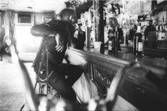 Alone X At The Bar